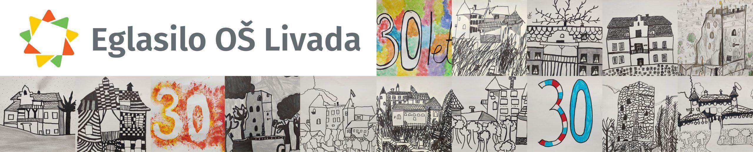 E-glasilo OŠ Livada - 30 ... Slovenija